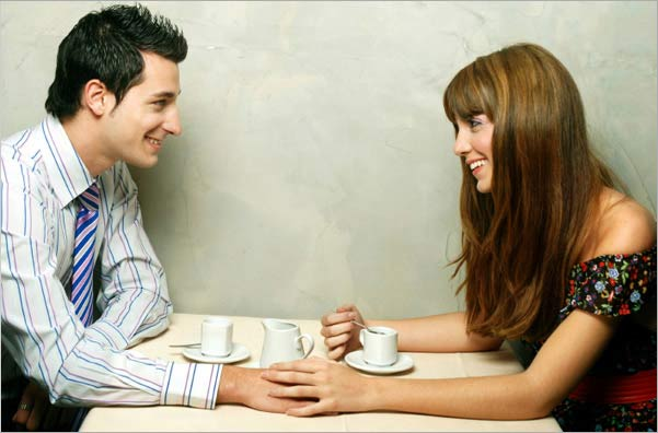 Flirten tricks
