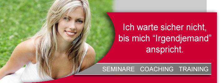Coaching partnersuche münchen